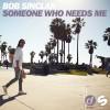 COVER - Bob Sinclar - Someone Who Needs Me