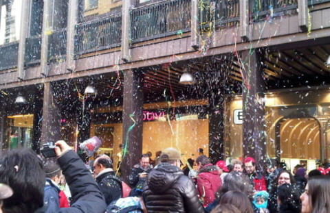Carnevale ambrosiano 2013 in Duomo (6)-2
