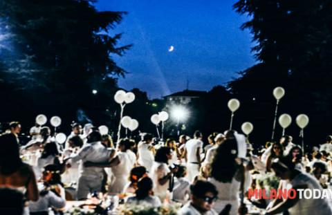 Cena in bianco Milano - Foto Kech Production (22)