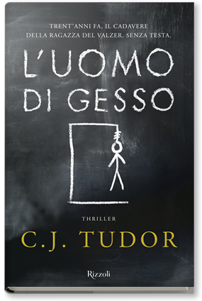 Libri. Tre suggerimenti da Rizzoli... - Discoradio 1d8d3c7f82fc
