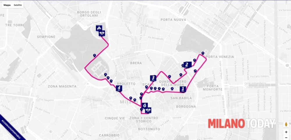 percorso stramilano 5km-2